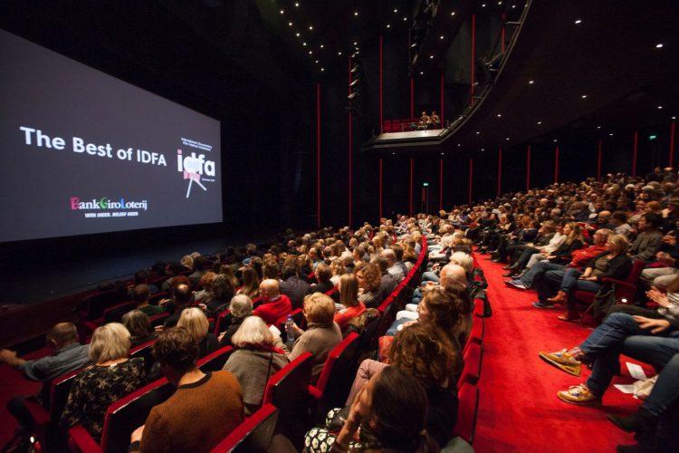 International Documentary Film Festival Amsterdam 2018