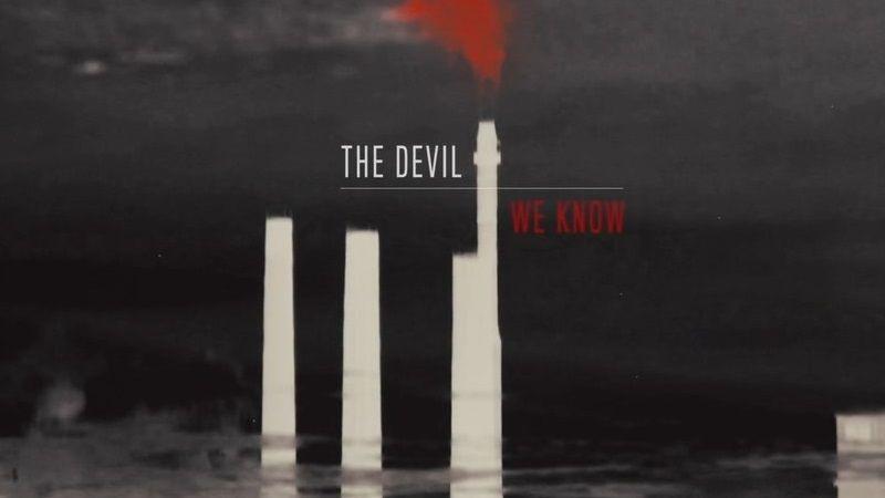 Madison : Teflon documentary the devil we know